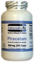 NRx-piracetam