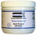 RESVERATROL BULK POWDER ON SALE NOW