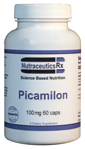 NRx Picamilon 100mg 60caps